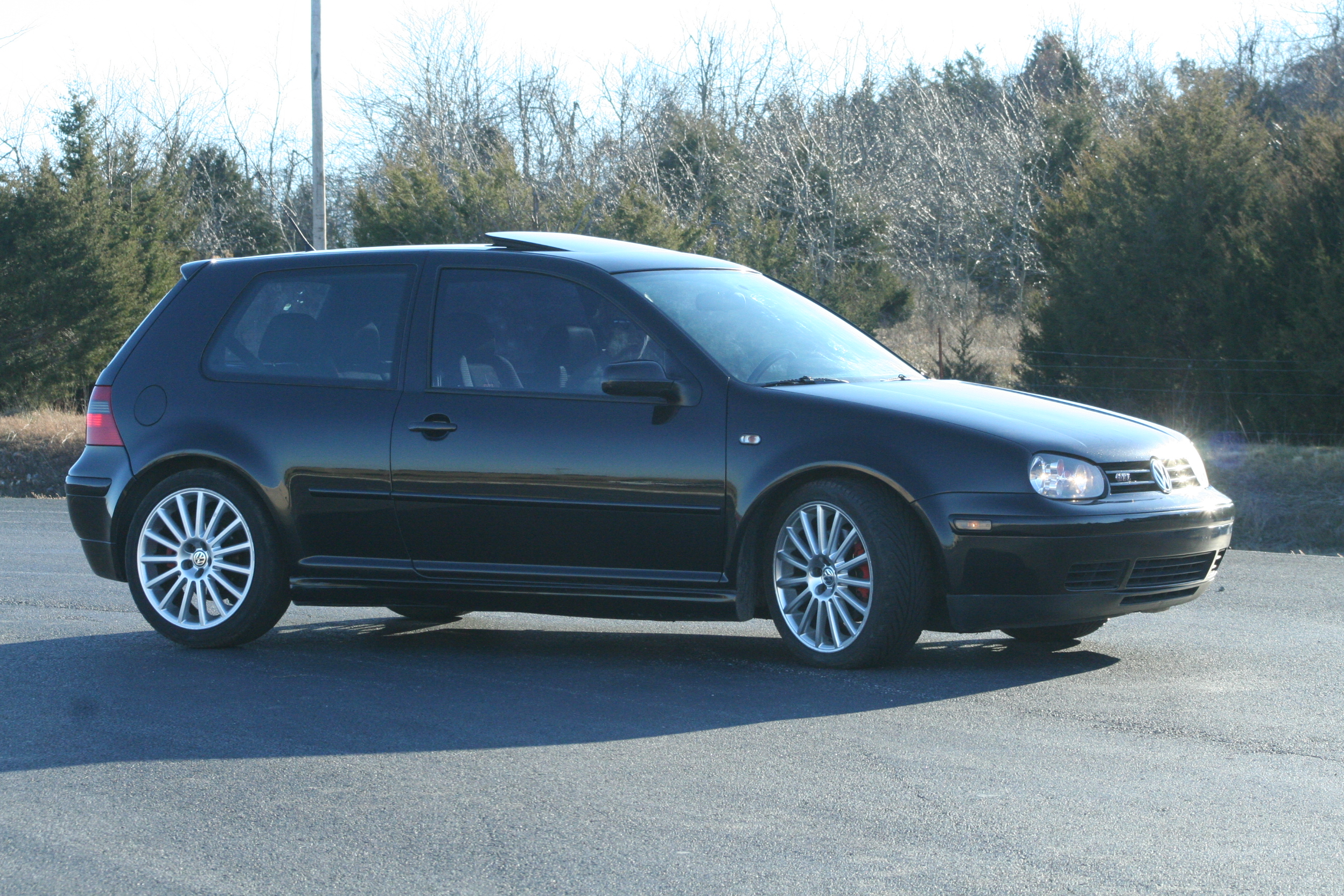 Vw Gti 0 60 >> 2003 VW GTI 20th Anniversary | Whisper